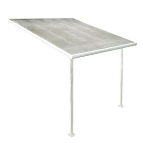 Patio Covers At Home Depot Palram 10 Ft X 10 Ft Aluminum And Polycarbonate Patio