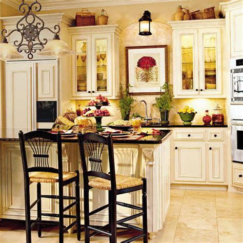 southern living kitchen designs classic comfort kitchen southern living