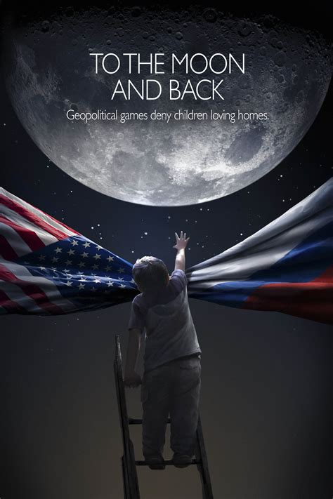 I To The Moon to the moon and back premiers in of congressional