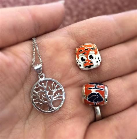 34 best images about Auburn Jewelry on Pinterest   Football, Alabama and Tiger stripes