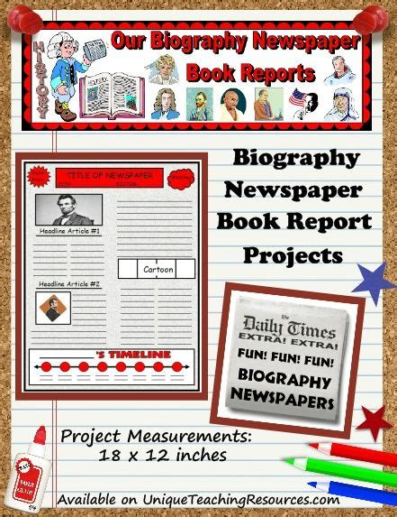biography books in english 1000 images about fun book report projects and templates