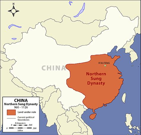 northern sung dynasty map  art  asia history  maps