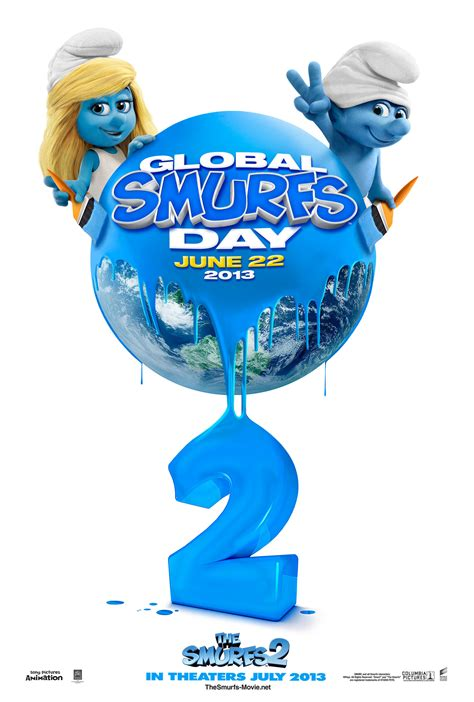 Sundance Cruise Giveaway - sony pictures entertainment global smurfs day we are movie geeks