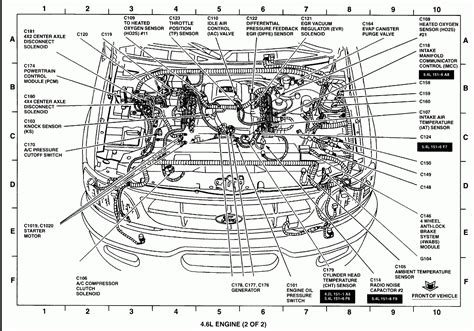 2005 4 6l Ford F 150 Engine Pulley Diagram Wiring Library