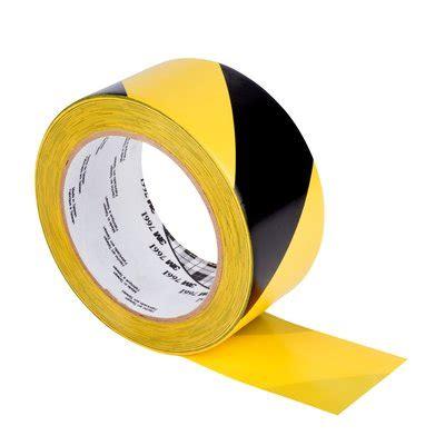 3m Hazard Warning 766 3m 174 cinta de advertencia de peligro 766 negro amarillo 3 pulg x 36 yd 5 0 mil 12 por caja a granel