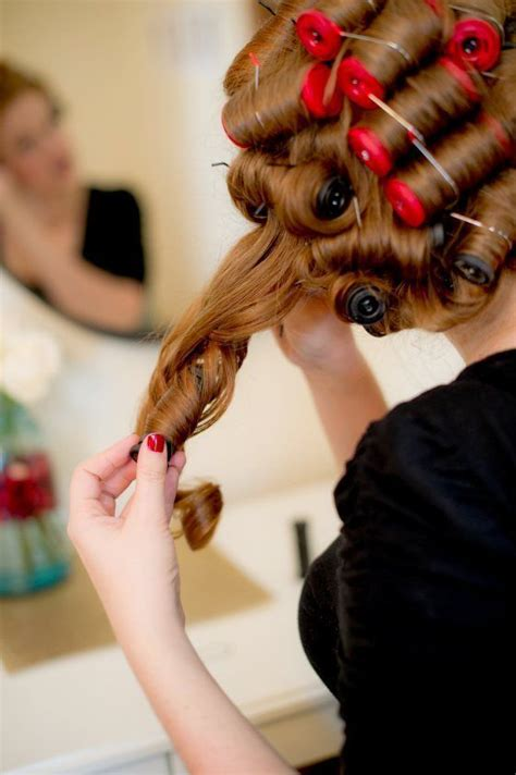 haircuts davison rd why hot rollers might be for you thisgirldoesbeauty com