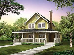 Small Country Homes by Plan 032h 0096 Find Unique House Plans Home Plans And