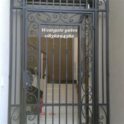 front door security gates security gates and grills on house front doors johannesburg
