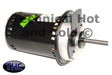 carrier condenser fan motor carrier hd52ak001 fan motor