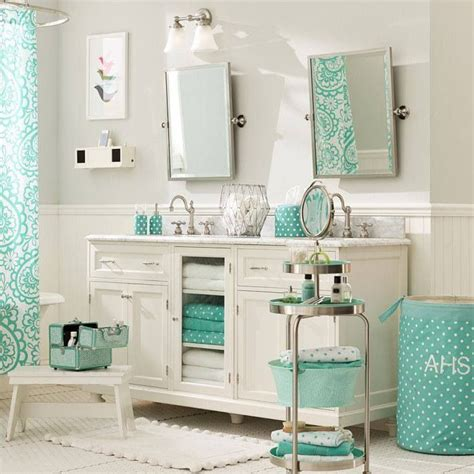 teenage girl bathroom decor ideas bathroom decor pinterest