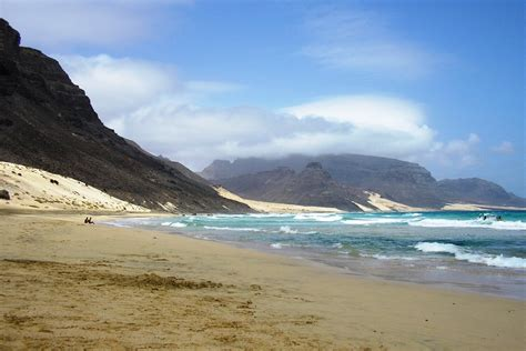 cabo verde praia the ultimate guide to cape verde s caribbean like beaches