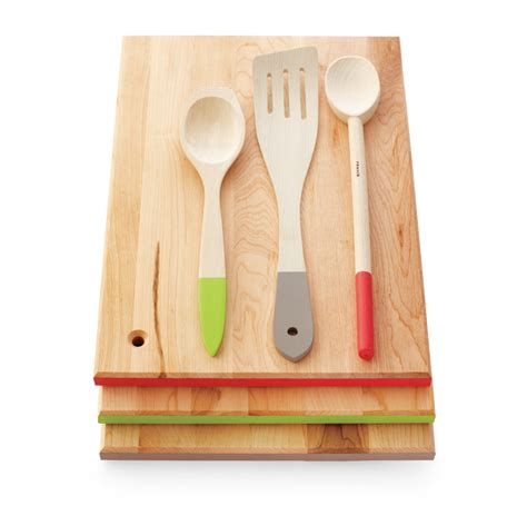 martha stewart collection color coded cutlery set of 4 color coded kitchen utensils martha stewart