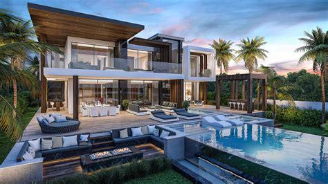 arquitectura y construcci 243 n villa de lujo en marbella