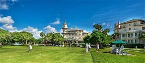 Jekyll Island Club Hotel, a Luxury Island Getaway in Georgia