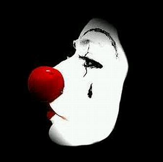 imagenes para perfil trizte imageslist com sad clowns part 1