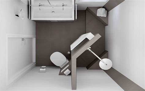 winzige badezimmer dekorieren ideen die besten 25 kleine badezimmer ideen auf