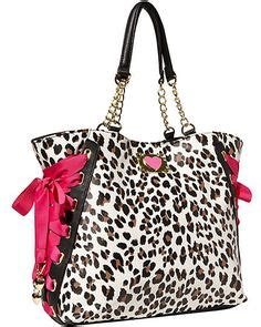 Bright Totes By Zagliani At Matches by Betsey Johnson Purse Mini Speedy Banner Stud Crossbody