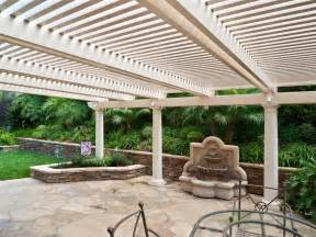 lattice patio cover lattice patio covers