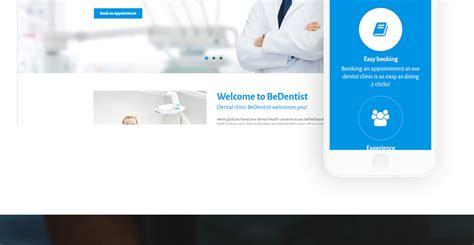 Doctors Office Website Template Doctor Office Website Template