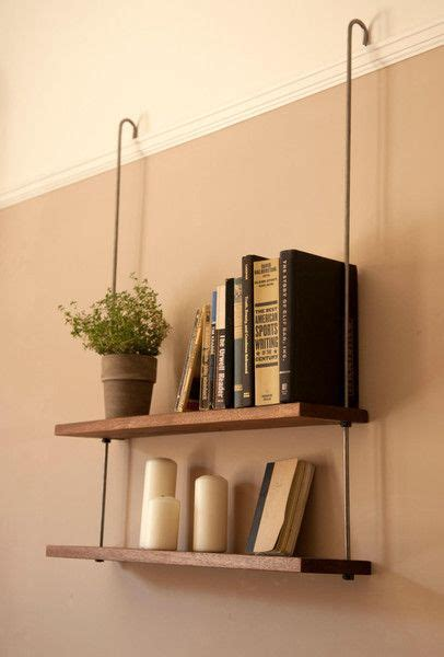 picture rail in bedroom shelves that hang from picture rail picture rail shelves and house