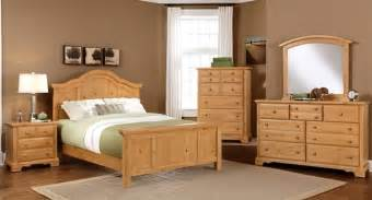 bedroom set furniture in teak