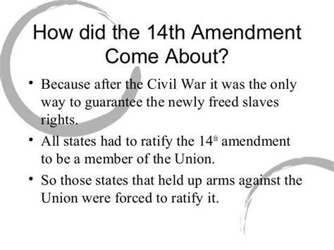 amendment 14 section 2 meaning best 25 the 14th amendment ideas on pinterest what is