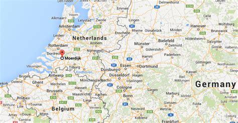moerdijk netherlands map ritchie bros auction site spotlight moerdijk the