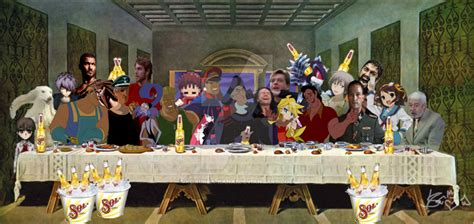 Last Supper Meme - the last supper the frollo show know your meme