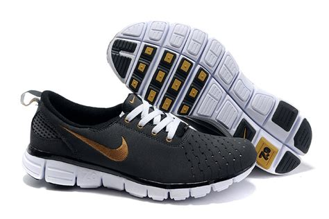 womens nike shoes black and gold style guru fashion