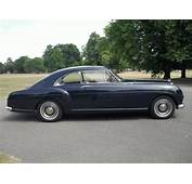 1956 Bentley Continental  Information And Photos MOMENTcar