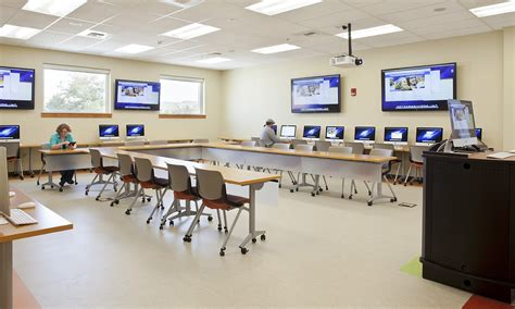 in class room cta architects engineerssheridan college diversity of learning spaces
