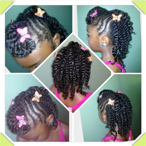 Hairstyles For Black Ages 8 by Braids Hairstyles For Ages 10 12 American