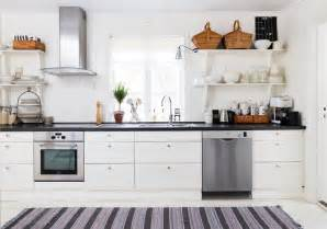 decordots scandinavian country style kitchen