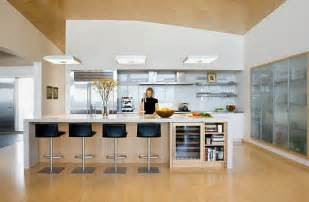 contemporary kitchen island ideas kitchen remodel 101 stunning ideas for your kitchen design