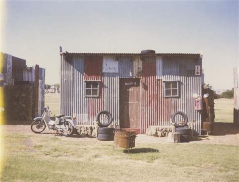 The Shanty shanty town deluxe roger eberhard