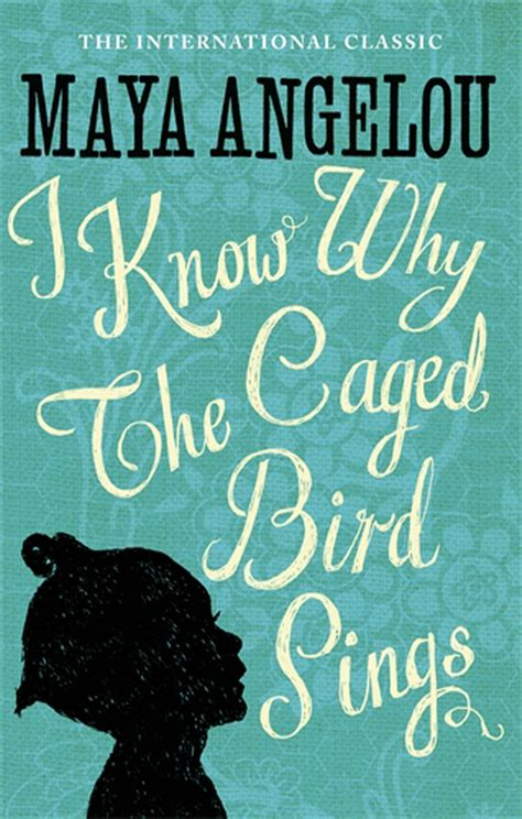 biography book about maya angelou i know why the caged bird sings better reading