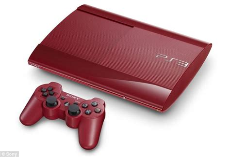ps4 console colors ps4 news sony unveils next generation console with