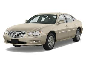 2009 Buick Lacross 2009 Buick Lacrosse Pictures Photos Gallery Motorauthority