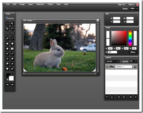 imagenes de editor web 10 mejores editores de fotos on line y algunas fotos