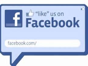 like us on template 5 best images of like us on flyer like us on
