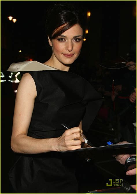 Weisz Roland Mouret Number At The Festival by Weisz Flips Out In Roland Mouret Photo 1509911