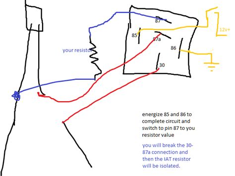 iat resistor mod iat resistor mod 28 images iat resistor mods vs performance modules vs real chips technical