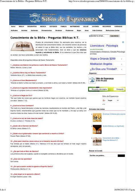 preguntas biblicas en linea conocimiento de la biblia preguntas b 237 blicas n t by apgh