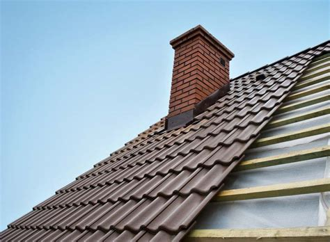 Metal Roof Tiles Pros Cons Of Metal Roofing