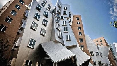 Mba Of Technology Sydney by Donation Leads To A Frank Gehry Building For Uts