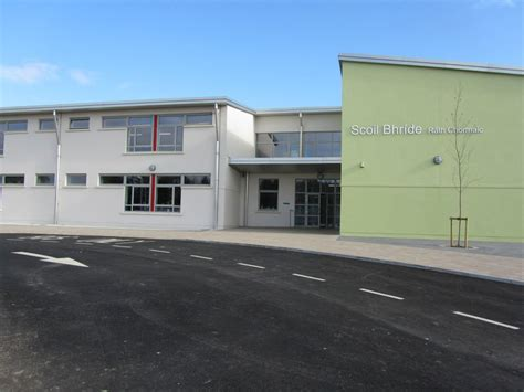 Midland Schools Home Access by Rathcormac National School Midland Construction