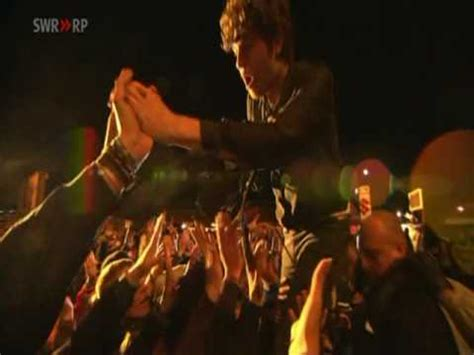 kooks sofa song the kooks sofa song live at rock am ring 2009