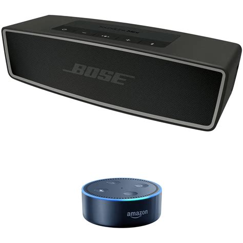 bose mobile bluetooth speaker bose soundlink mini bluetooth speaker ii carbon with