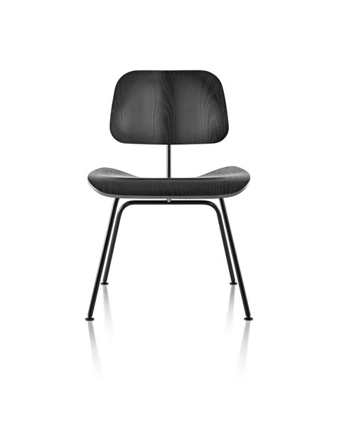 Molded Plywood Dining Chair Eames Molded Plywood Dining Chair Metal Base