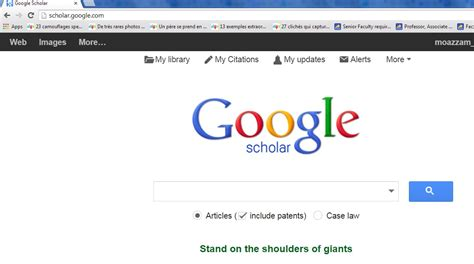 google scholar how to cite a book from google scholar choice image how